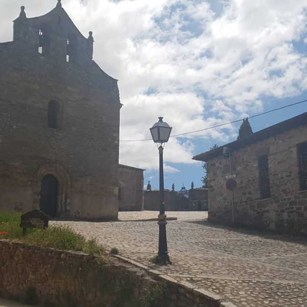 Columbrianos – Villafranca