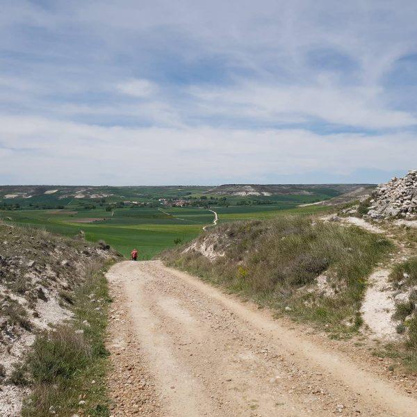 Burgos – Hornillos